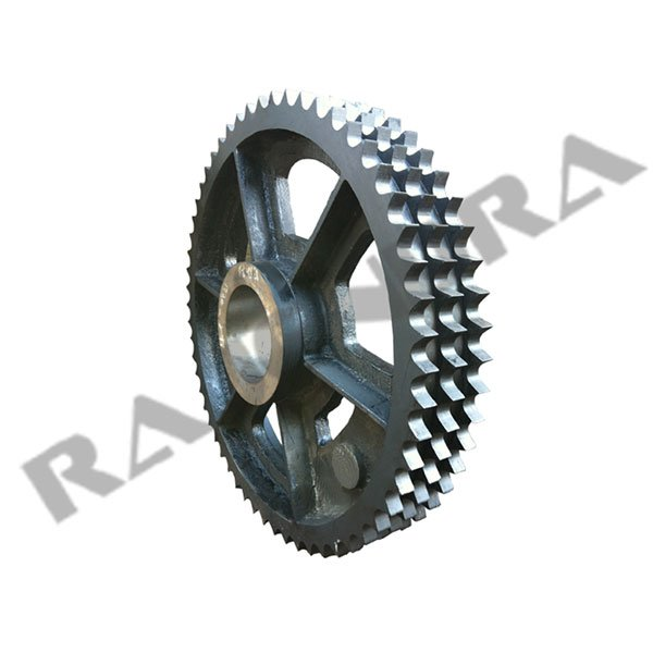 Chain Sprocket Manufacturer, Supplier and Exporter in Ahmedabad, Gujarat, India