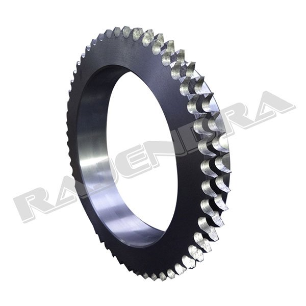 Leading top Manufacturer, Supplier and Exporter of Duplex Chain Sprocket in Ahmedabad, Gujarat, India