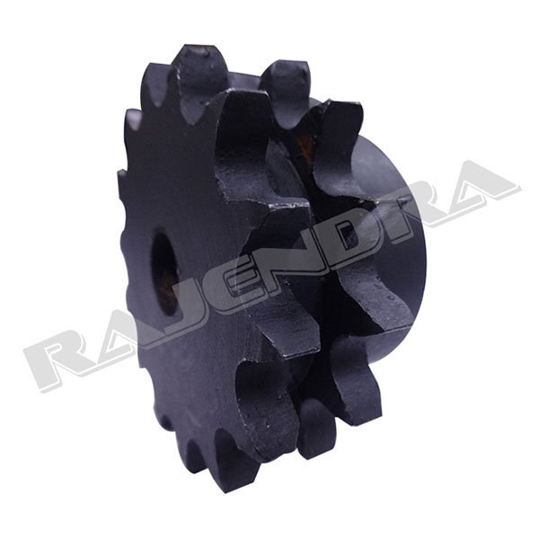 Manufacturer and Supplier of Duplex Chain Sproket in Ahmedabad, Gujarat, India