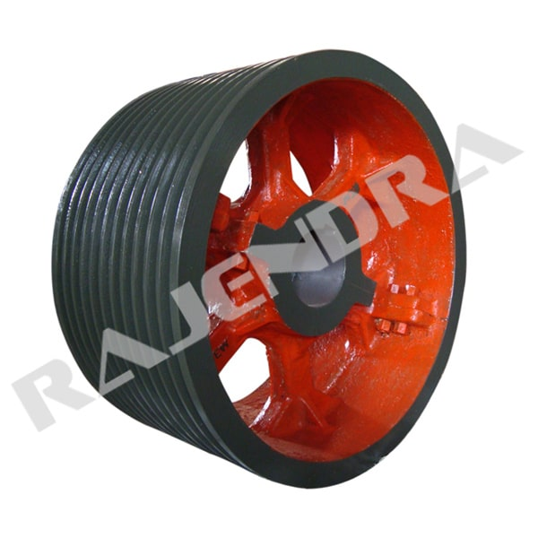 V-Belt Pulley Supplier and Exporter in India, USA, Canada, Saudi Arabia, Singapore, Malaysia, Indonesia