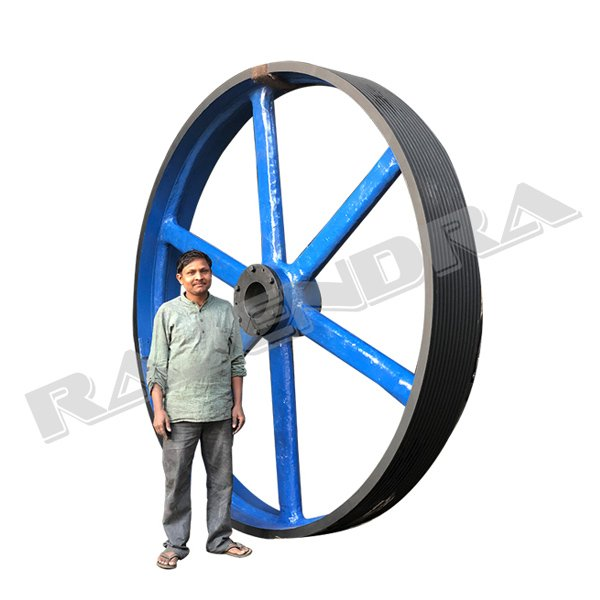 Flange Type TLB Pulley Manufacturer, Supplier and Exporter inNigeria, South Africa, Egypt, Algeria, Morocco, Angola