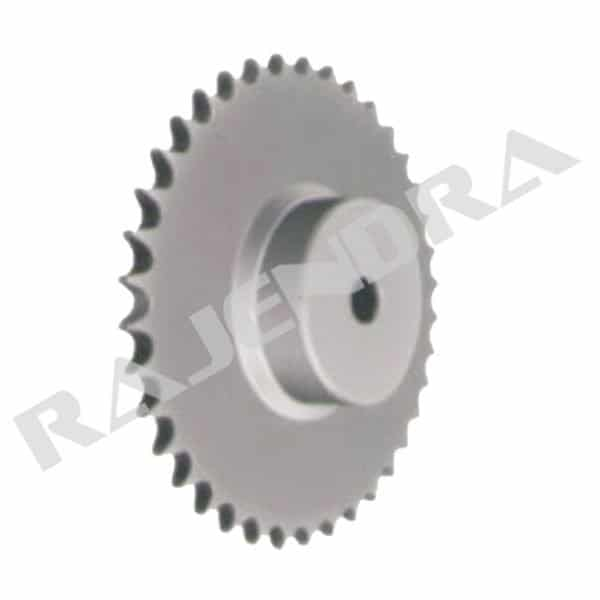 Best leading Manufacturer, Supplier and Exporter of Simplex Sprocket in Ahmedabad, Gujarat, India