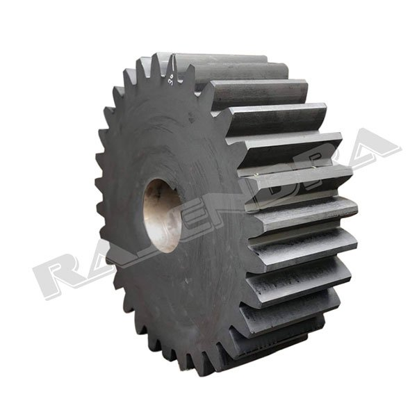 Spur Gear Manufacturer and Supplier in Ahmedabad, Gujarat, India