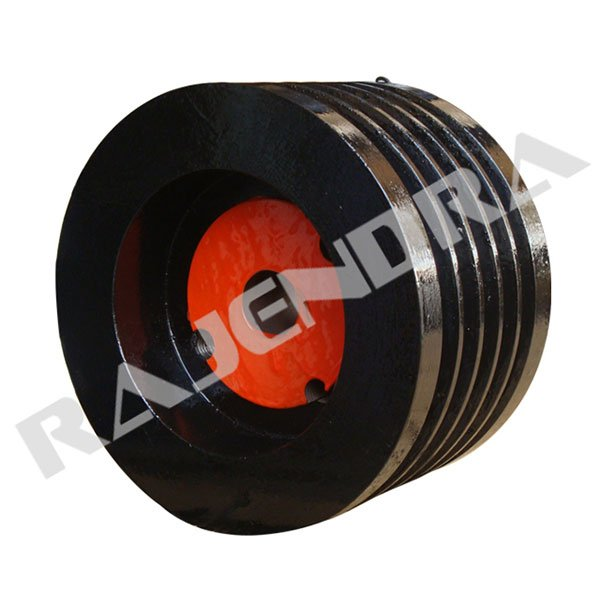 Taper Lock Pulley Supplier and Exporter in Ahmedabad, Gujarat, India