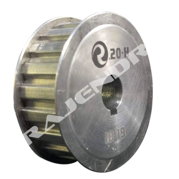 Manufacturer of Timing Pulley in Lucknow, Nagpur, Patna, Indore, Thane, Bhopal, Nashik, Ghaziabad