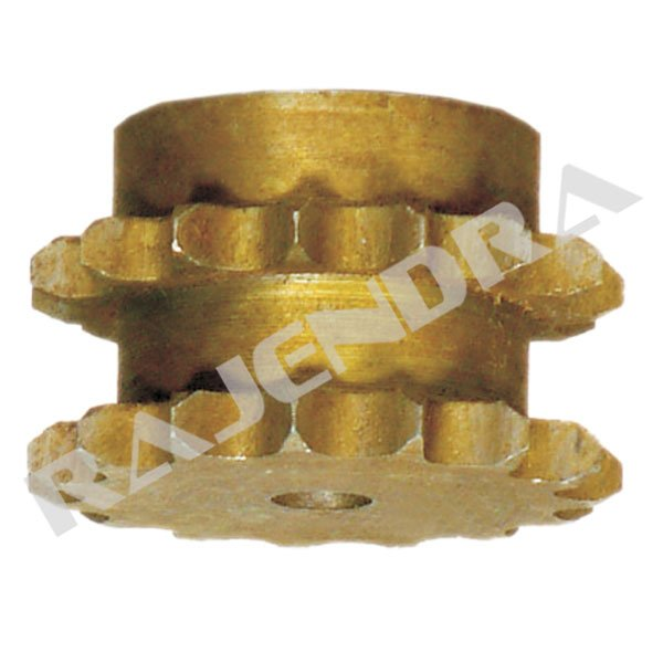 Chain Sprocket Manufacturer in Ahmedabad