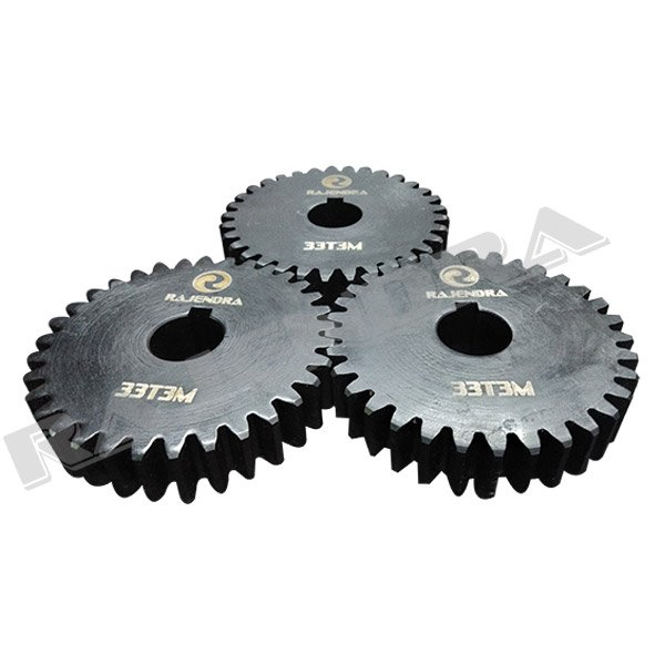 International Quality and Reasonable Price Manufacturer, Supplier and Exporter of Spur Gear in Ahmedabad, Gujarat, India