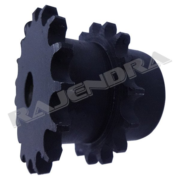 Two Stand Chain Sprocket - Manufacturer, Supplier and Exporter in Ahmedabad, Gujarat, India